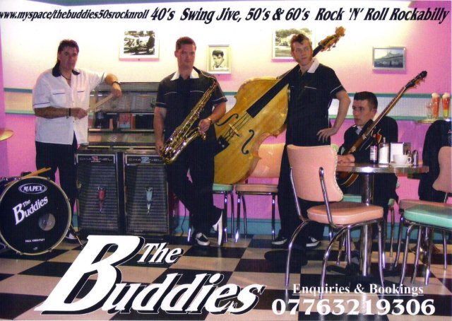 Buddies Band