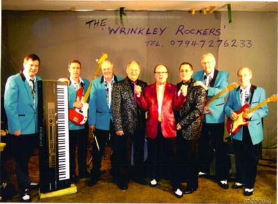 wrinkley rockers 2