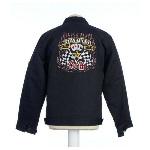 American Red Kap Jacket Stay Lucky Design.jpg