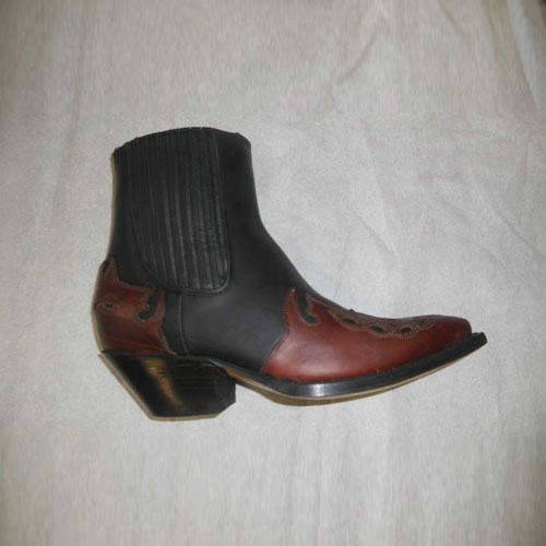Arizona Lo Black Burgundy Short Cowboy Boot.jpg