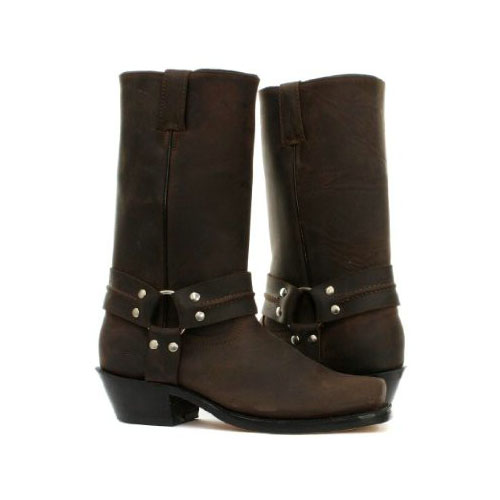 Harness Hi Chisel Toe Brown Cowboy Boot.jpg