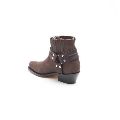 Harness Lo Brown Leather Cowboy Boot.jpg