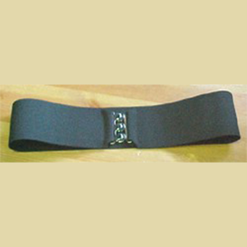 Ladies RocknRoll White Elastic Belts(2)2.jpg