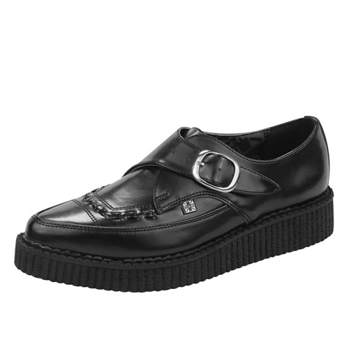 New Creepers Pointed Toe Buckle Fastening.jpg