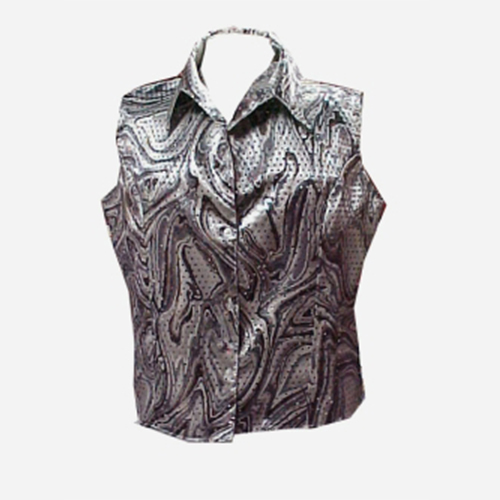 Skye Blouse Black Grey with Black Sequins4.jpg