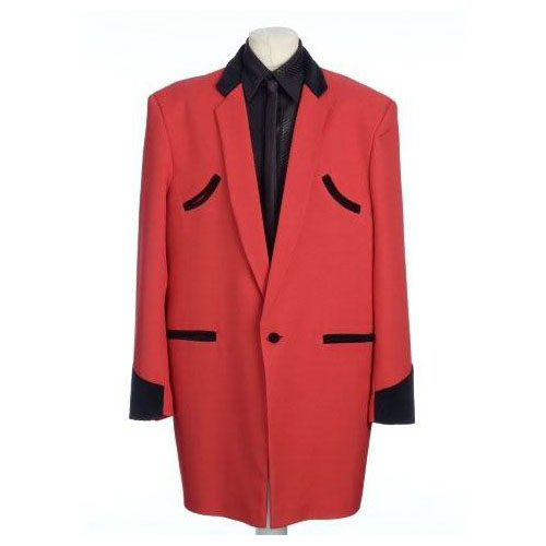 Skye Clothing Red Drape Jacket.jpg