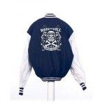 Vince Ray Skye Design 5 Black and White Baseball Jacket.jpg