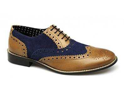 Gatsby Shoes Tan Navy.jpg